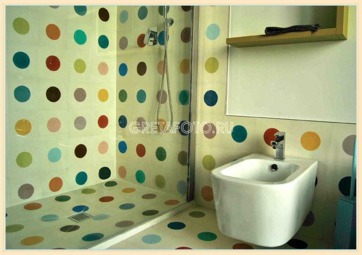 Terrific Bathroom Tile Ideas - plusarquitectura.info